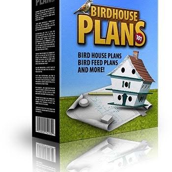 BirdHousePlans