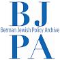 Berman Jewish Policy Archive @ NYU Wagner