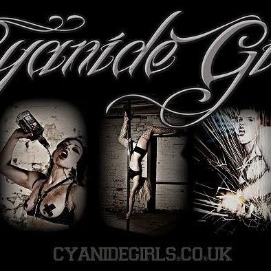 CyanideGirls