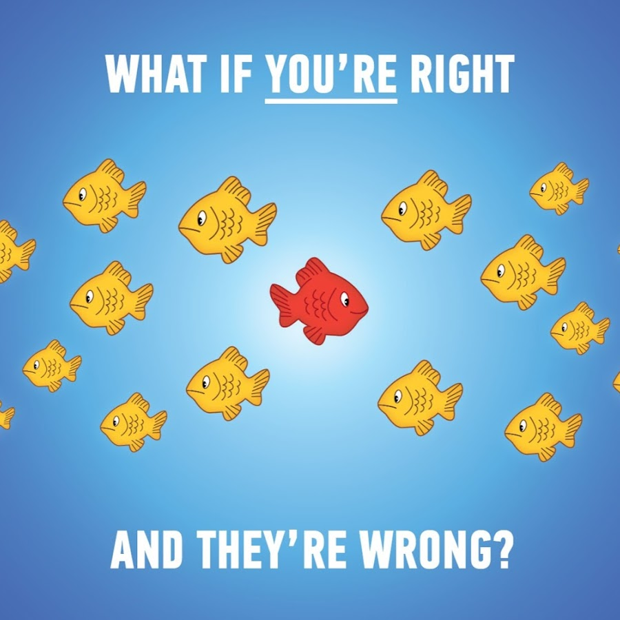 whats right and whats wrong