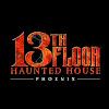 13th Floor Haunted House Phoenix