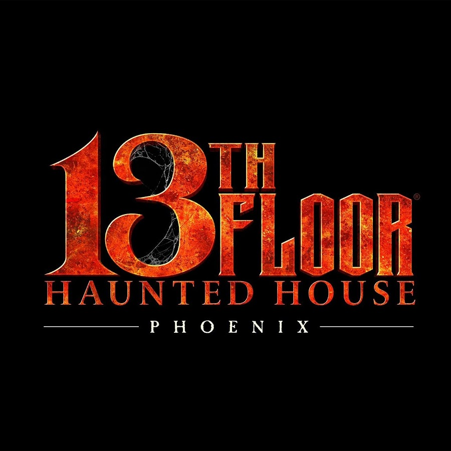 13th floor haunted house phoenix youtube for 13th floor hunted house