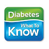 Diabetes-- What To Know