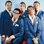 The Temptations History Channel