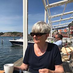 Annarkia Christina Vilhelmsson