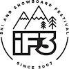 iF3 International Freeski Film Festival