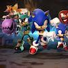 Captain Sonic 7