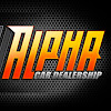 Alpha Car Dealership