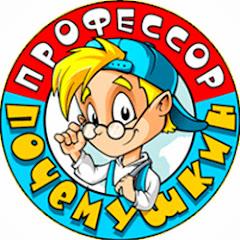 Профессор Почемушкин