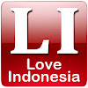 Love Indonesia