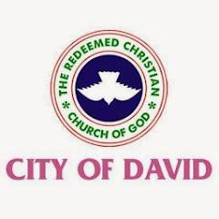 RCCG City of David