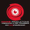Manaz Productions