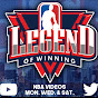 Legend Of Winning