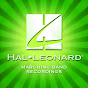 Hal Leonard Marching Band