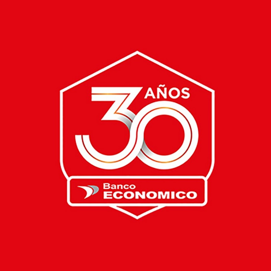 Banco econ mico youtube for Banco reception economico