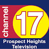 PHTV - Prospect Heights Television