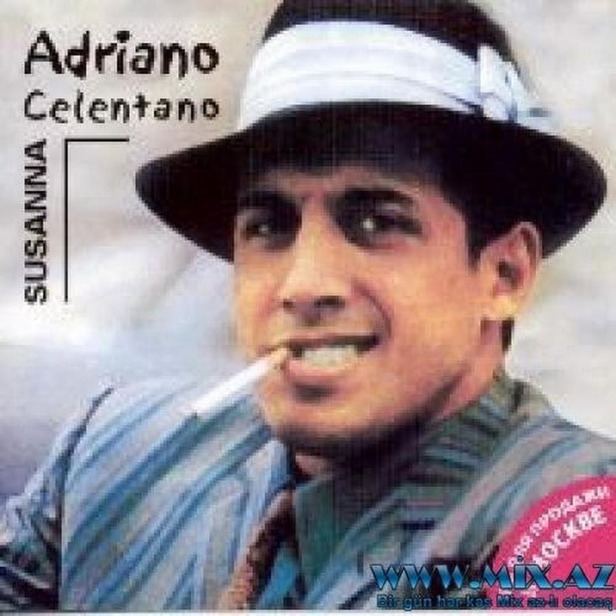 Adriano Celentano Movies Youtube