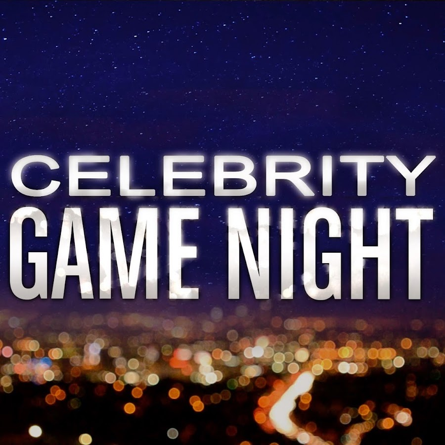 Celebrity Game Night - 23/4/15 - YouTube