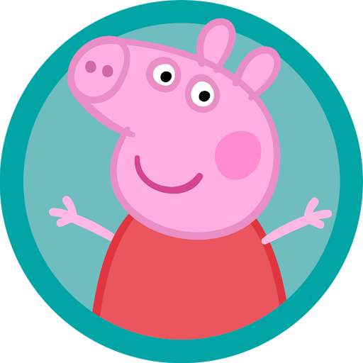 The Official Peppa Pig video