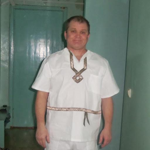Александр Снигирев