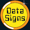 Data Signs