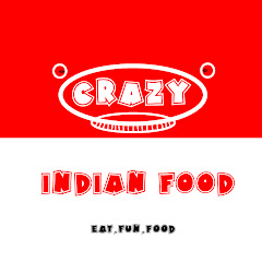 Crazy For Indian Food