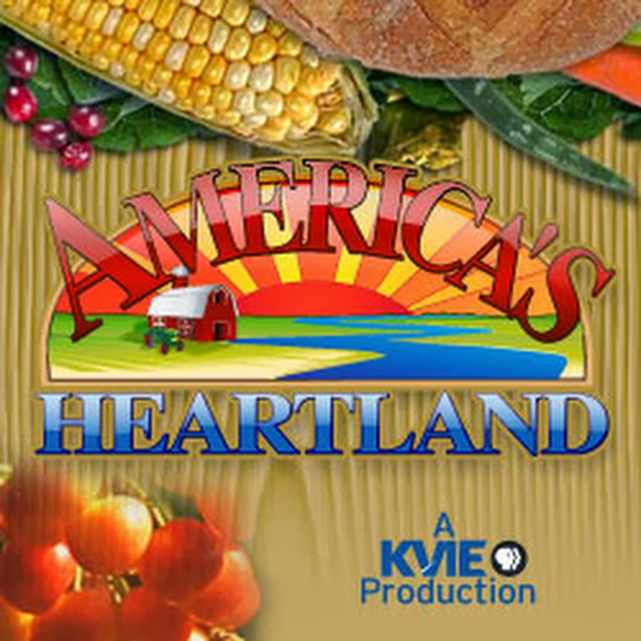 America 39 S Heartland Youtube