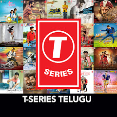 T-Series Telugu's channel picture