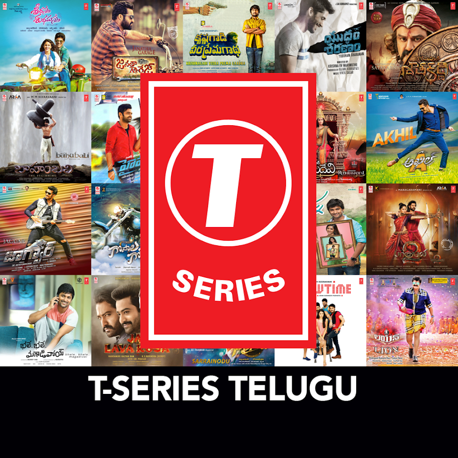 Midnight Voyage Productions Home: T-Series Telugu