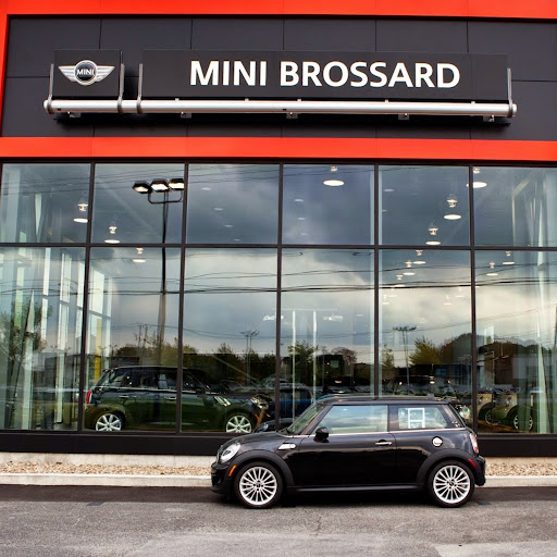 MINIBrossard GroupeParkAvenue