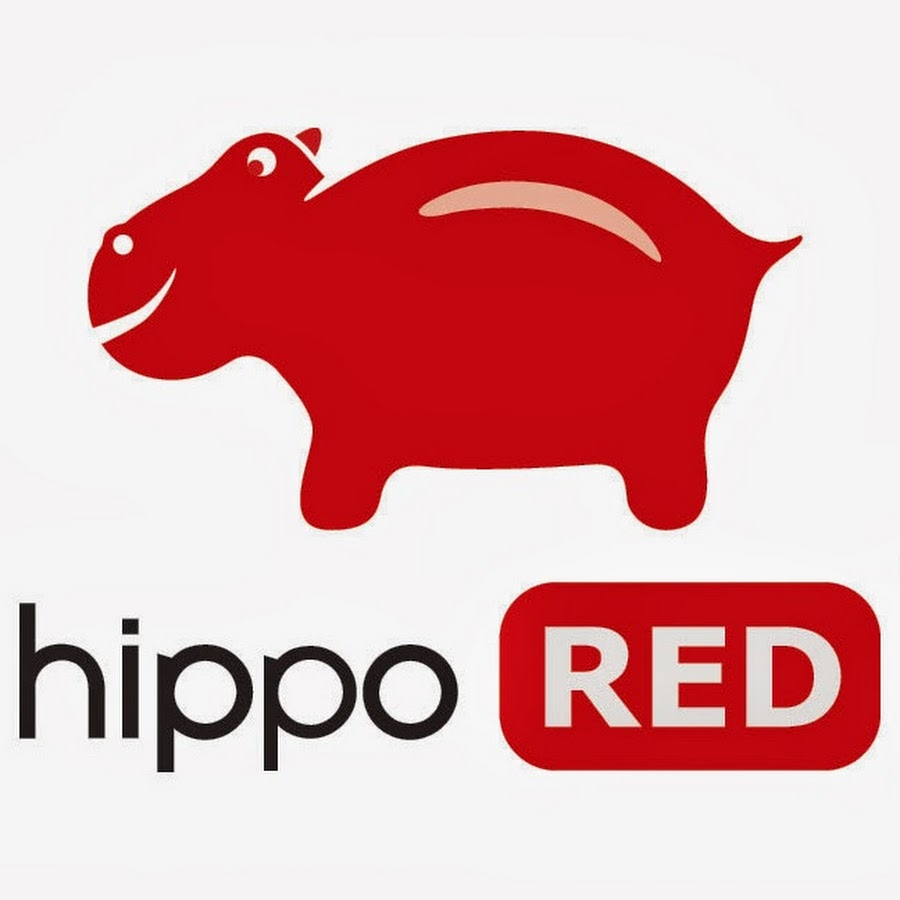 Hippo RED - YouTube