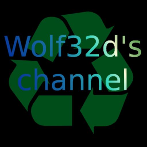 Wolf32dVid