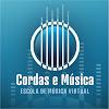 Cordas e Música