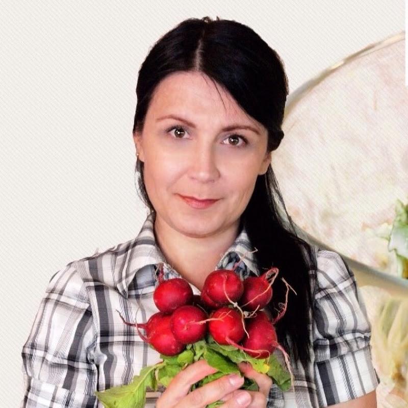 Вкусный диалог с Еленой Баженовой