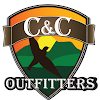 Dove, pigeon and duck hunting with C&C Outfitters