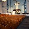 Greater Exodus Baptist Church