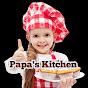 Papa's Kitchen