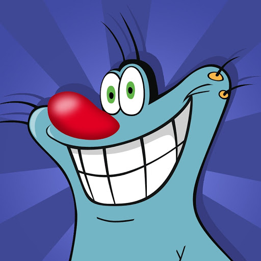 Oggy video