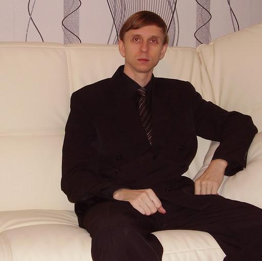 Алексей Сошников