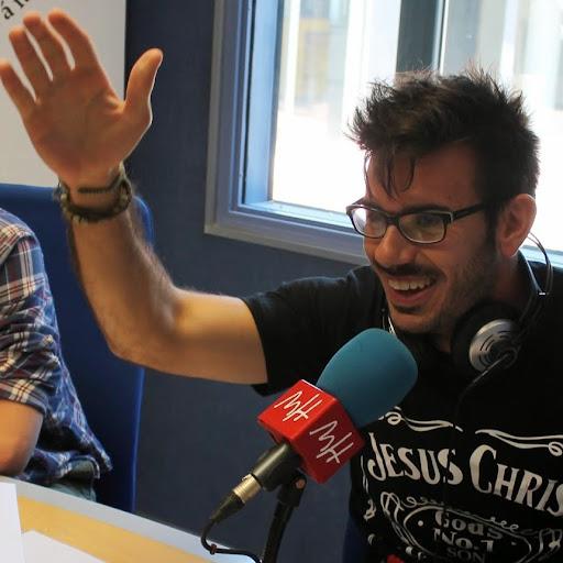 Jose Alfaro Navarro
