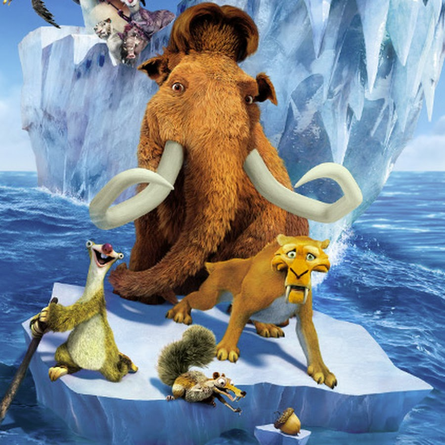 Ice Age 4 The Wanted Chasing The Sun MP3 Download