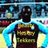 BeastyHeskeyTekkers