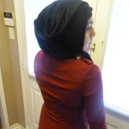 Saania Ahmed