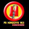 Horizonte 963