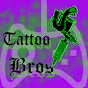 Tattoo Bros Gaming