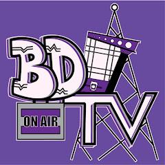 Ben Davis Television