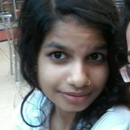 Jasmine Padhan