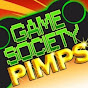 gamesocietypimps Youtube Channel