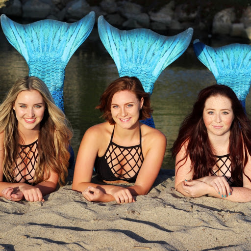 Connected Mermaids