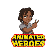 Animated Heroes